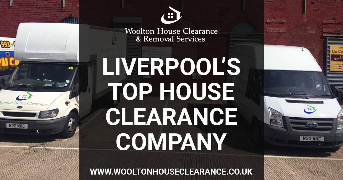 e73182e6fc House Clearance Liverpool